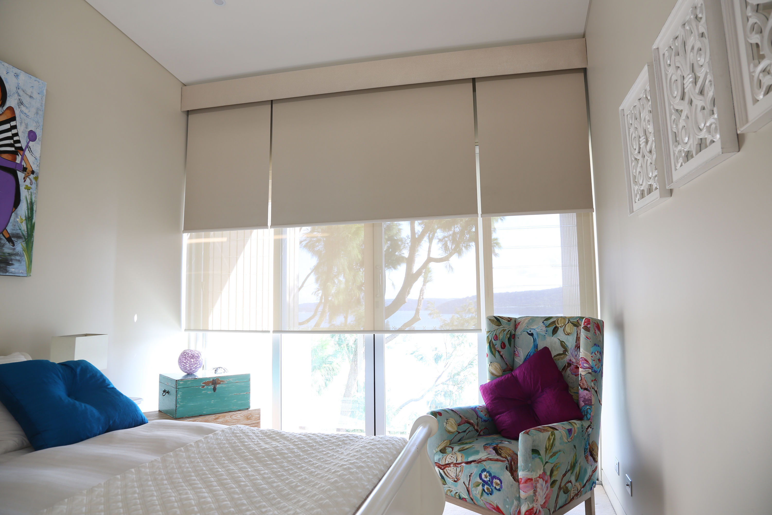 Wholesale Blinds Custom Made Pacific Wholesale